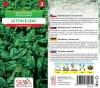 30061/4504 Bazalka salátová Lettuce Leaf 0,5g