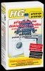 HG 24802 Přípravek na důkladnou údržbu praček a myček na nádobí 200g