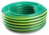 Hadice PVC zelená transparentní 1