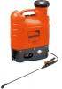 ST 252 Elektrický zádový tlakový postřikovač 15l
