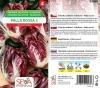 10080/1308 Čekanka salátová Palla rossa 3 0,5g
