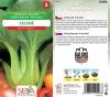 10096/2506 Čínské zelí Pack Choi zelené 0,4g