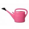 Konev plastová - růžová 5L