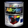 Alkyton RAL 5002 LESK 7728 modrá 0,75l